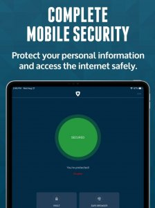 Best iOS antivirus apps 2021