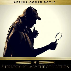 Top-selling google play audiobooks 2021; Sherlock Holmes: The Collection
