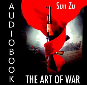 Top-selling google play audiobooks 2021; The Art of War