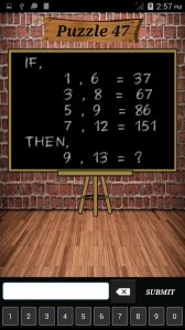 Best educational games in 2021; Math Puzzles