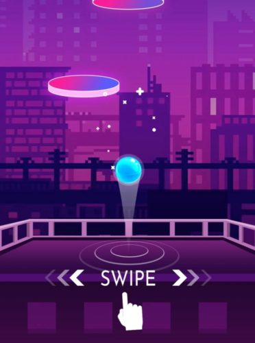 Best music games for iOS in 2021; beat jumper
