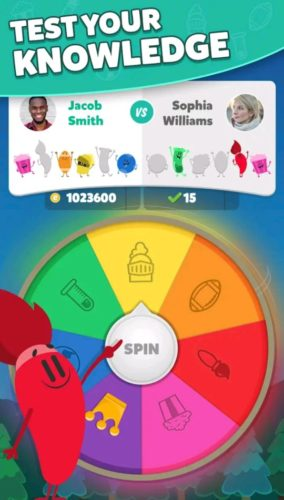 Best Android trivia games 2021; trivia crack