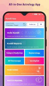 Best lifestyle apps in 2021; Kundli - Free Horoscope