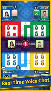 best multiplayer games for android; Ludo King