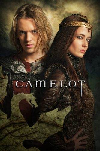 What to watch after game of thrones-Camelot