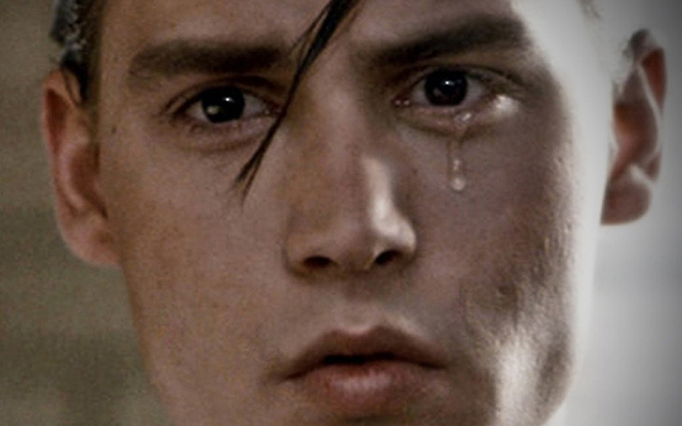 Movies That Make Men Cry