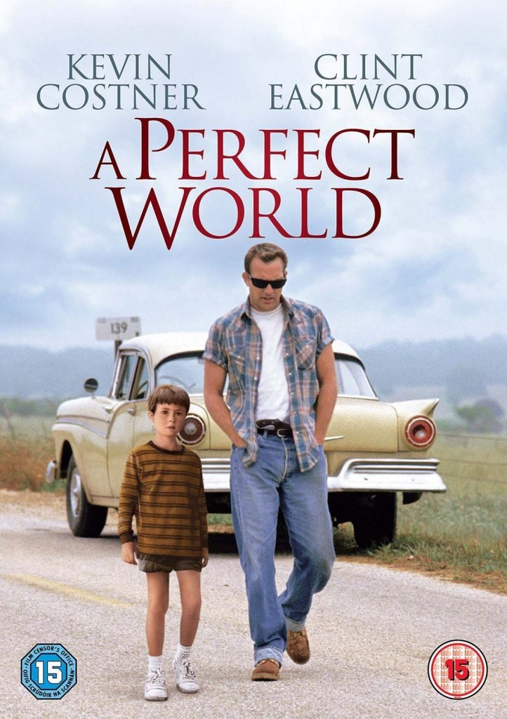 Movies That Make Men Cry- a perfect world