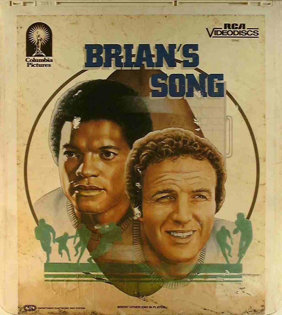 Movies That Make Men Cry- brain's song