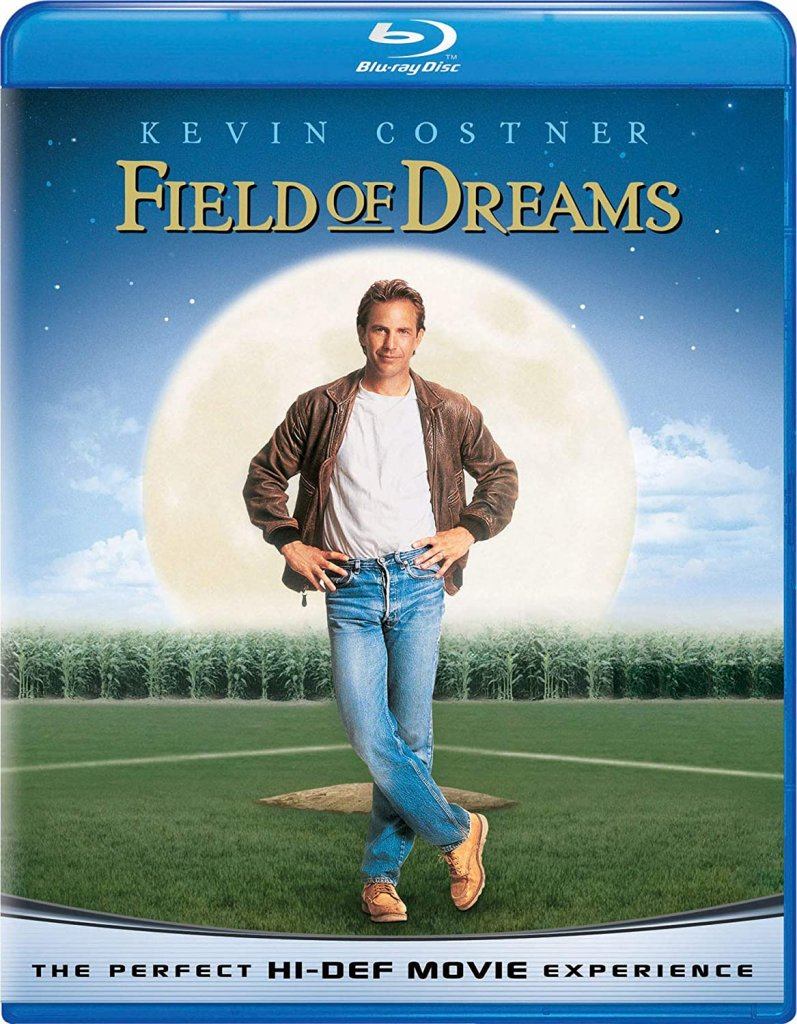 Movies That Make Men Cry- field of dreams