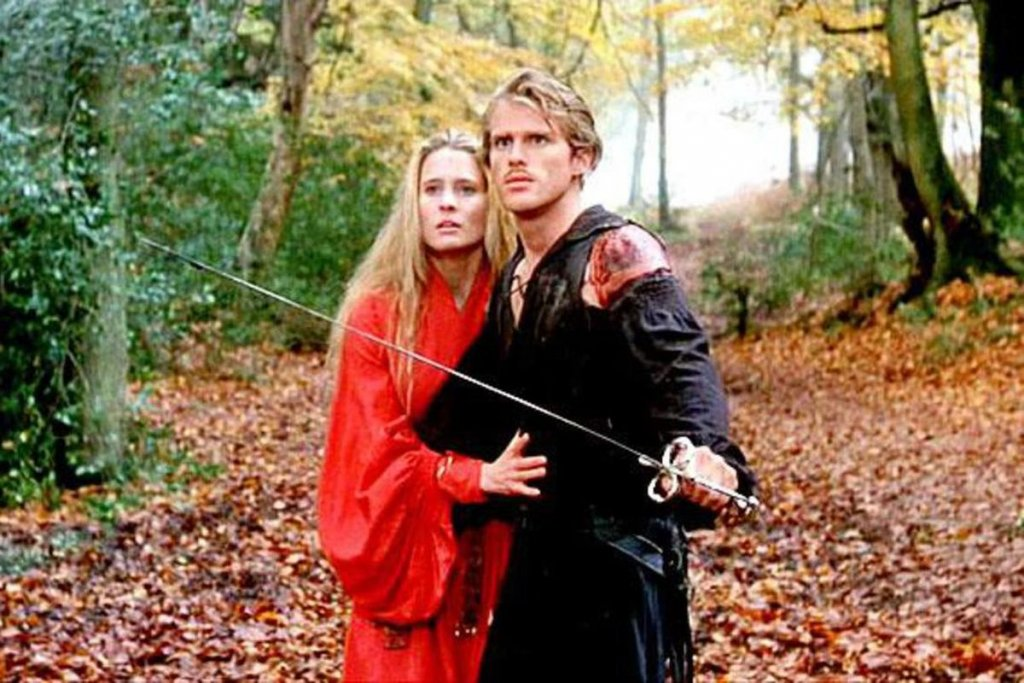 Movies With The Best Endings-Princess_Bride