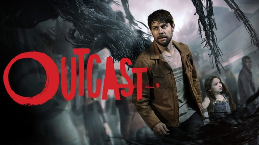 what to watch after game of thrones-Outcast