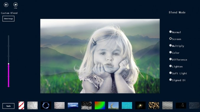best photo editing apps for PC in 2021; Photo Editor