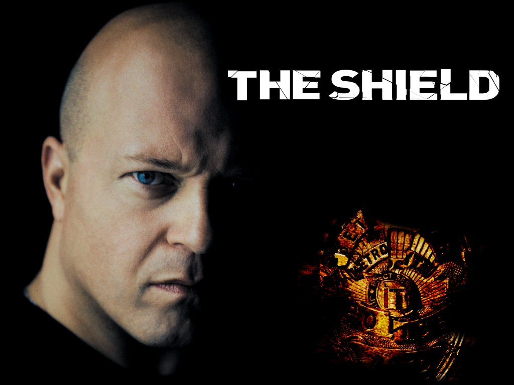 Shows To Watch After Breaking Bad-The Shield