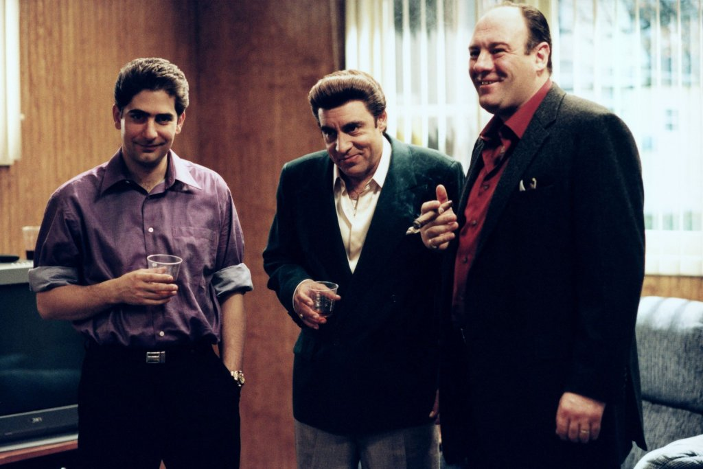 Shows To Watch After Breaking Bad-The Sopranos