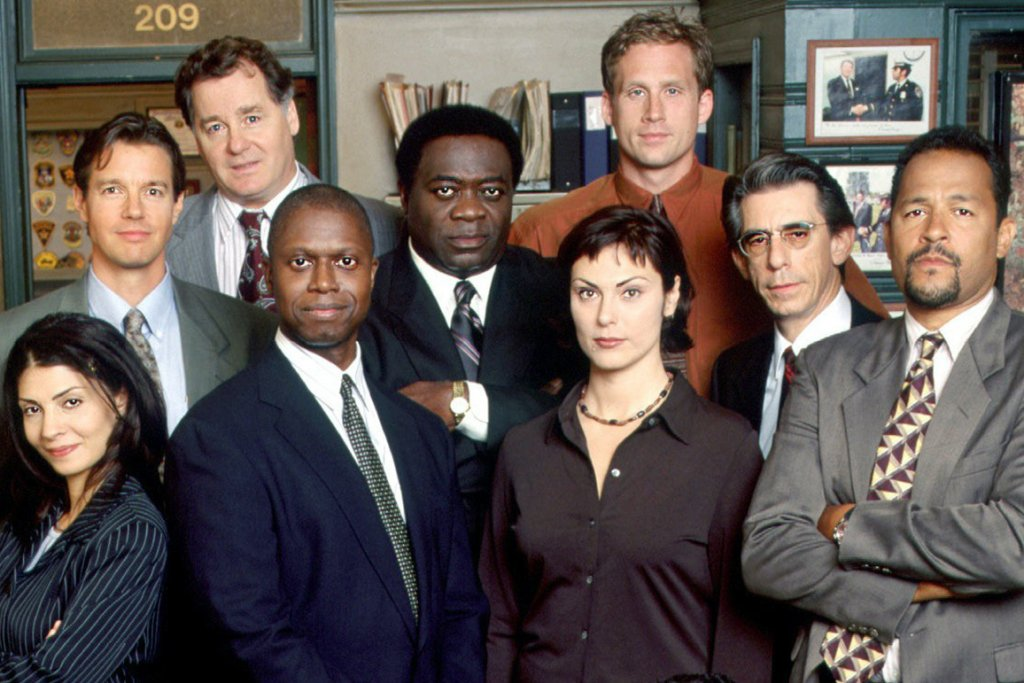 Shows To Watch After Breaking Bad- homicide