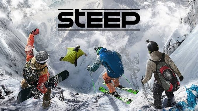 Best multiplayer games for PC 2021; Steep