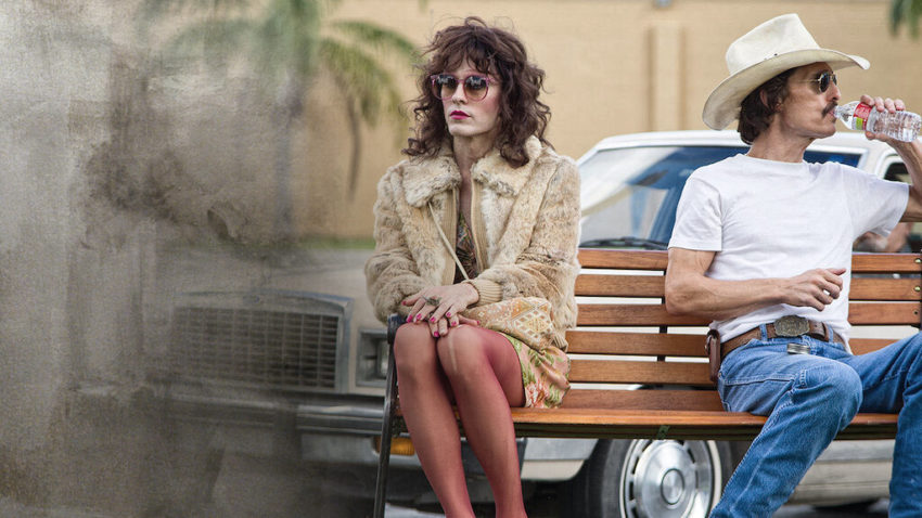 Strangest Facts About Movies- dallas buyers club