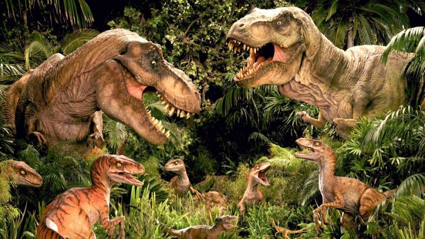 Strangest Facts About Movies- jurrasic park