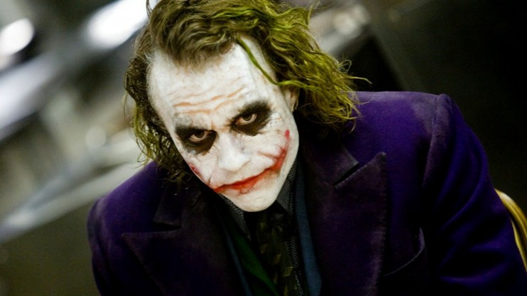 Strangest Facts About Movies- the dark Knight