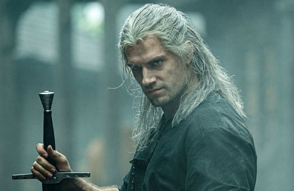 The Witcher Vs Game of Thrones- geralt