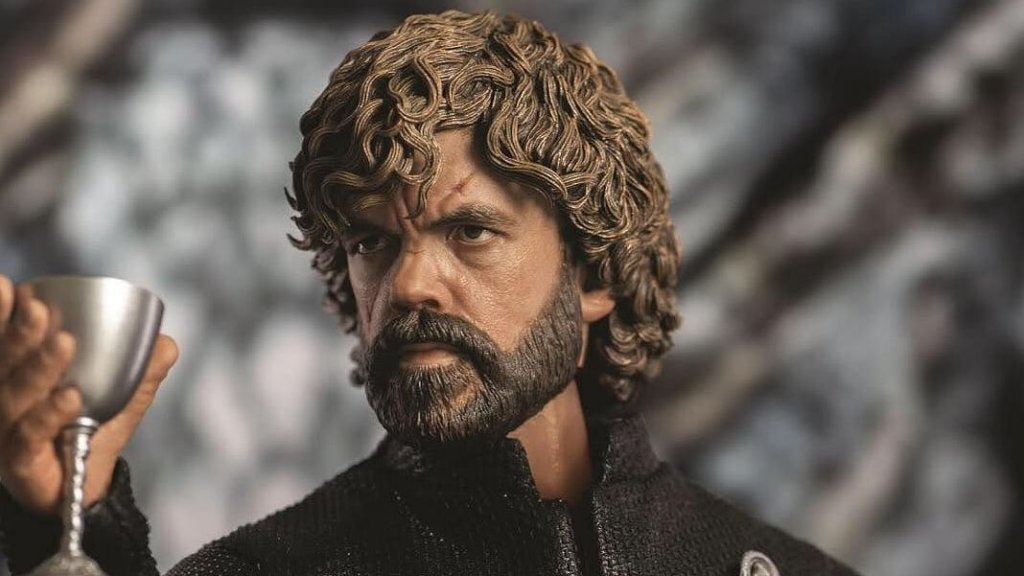 The Witcher Vs Game of Thrones- tyrion