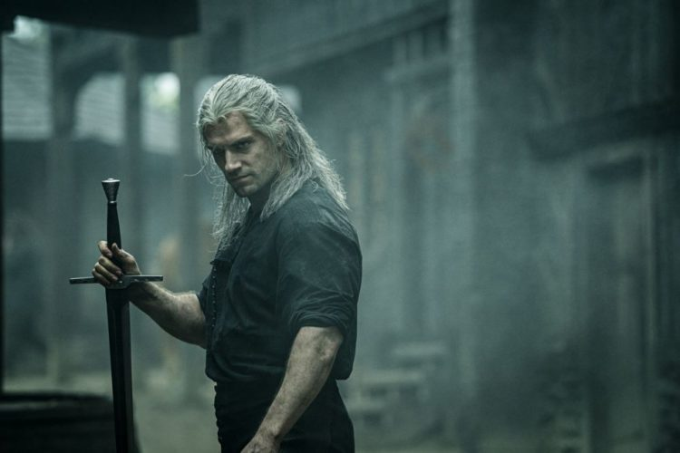What to watch after game of thrones-The Witcher