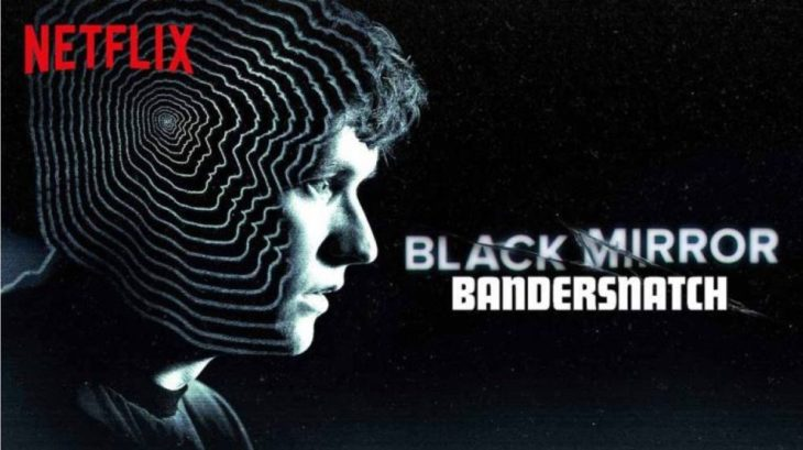 Top Mind-Bending Movies In 2021- Black-Mirror-Bandersnatch