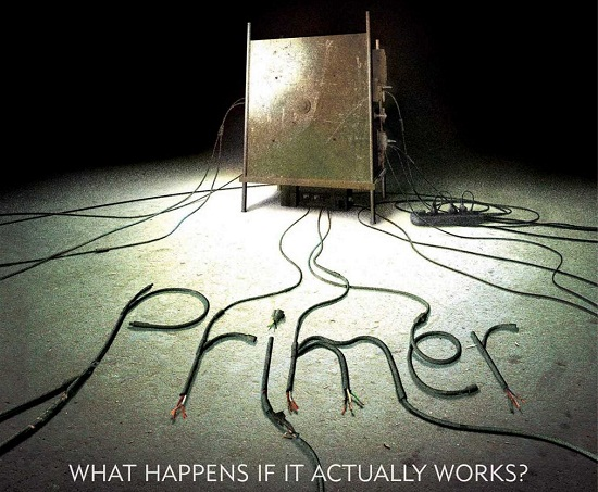 Top Mind-Bending Movies - Primer