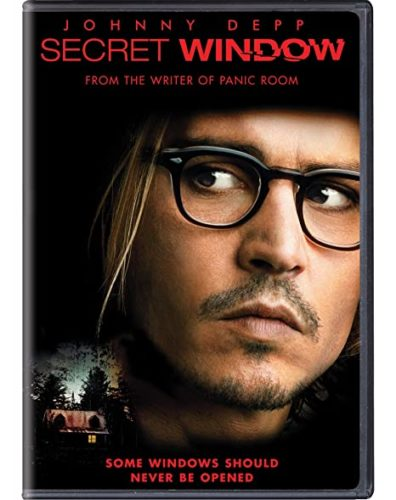 Top Mind-Bending Movies - Secret Window