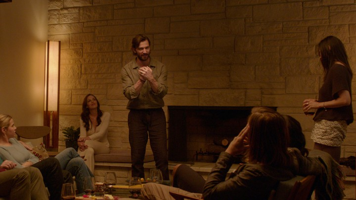 Top Mind-Bending Movies - The invitation