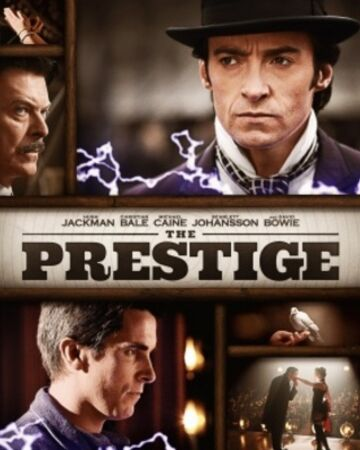 Top Mind-Bending Movies - The_Prestige