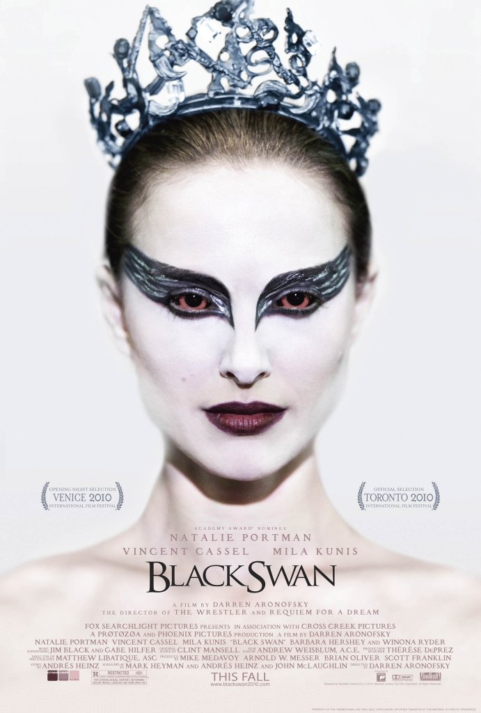Top Mind-Bending Movies - black swan