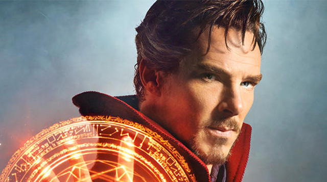 Top Mind-Bending Movies - doctor-strange