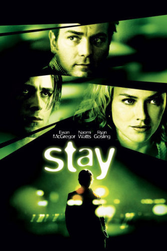 Top Mind-Bending Movies - stay