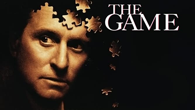 Top Mind-Bending Movies - the game