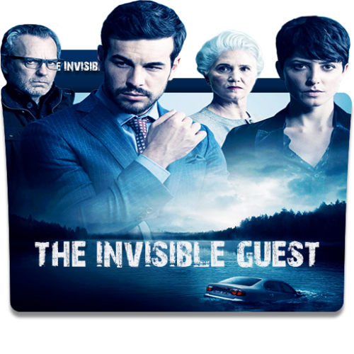 Top Mind-Bending Movies - the invisible guest