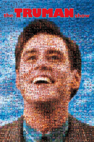 Top Mind-Bending Movies - the truman show
