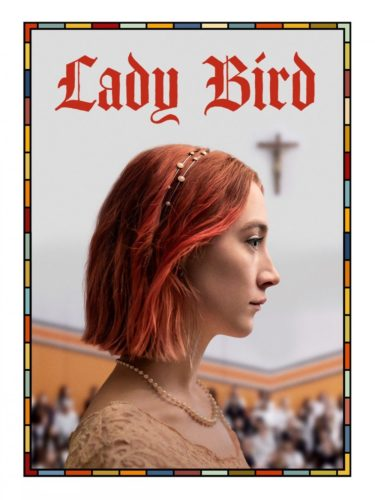 Top Motivational Movies to watch -Lady Bird