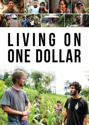 Top Motivational Maovies to watch - Living on one dollar