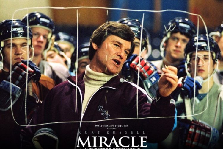 Top Motivational Movies to watch -Miracle