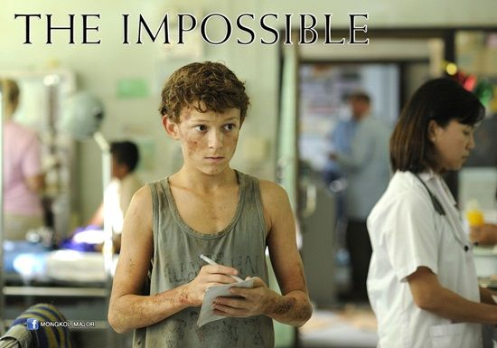 Top Motivational Movies to watch - The impossible