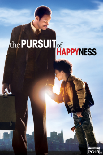 Top Motivational Movies to watch - The pursuit of happyness