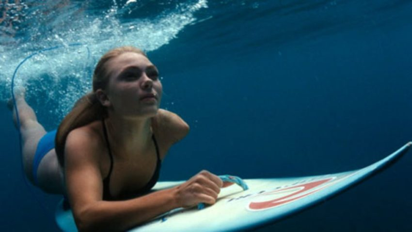 Top motivational movies to watch -Soul Surfer