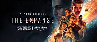 Tv Series Better Than Game of Thrones- the expanse