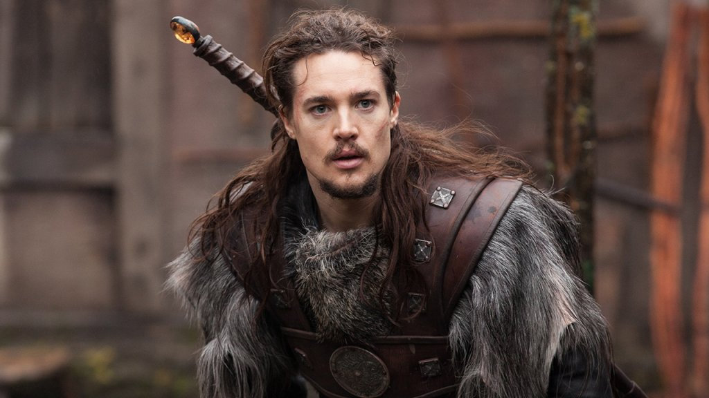 Tv Series Better Than Game of Thrones- the last kingdom