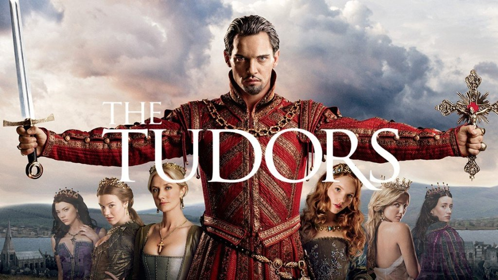 Tv Series Better Than Game of Thrones- the tudors