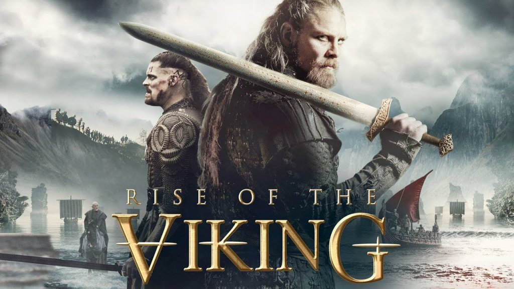 Tv Series Better Than Game of Thrones- viking