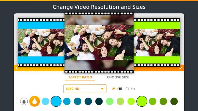 Best Video Editing apps for PC 2021; Video Editor Studio