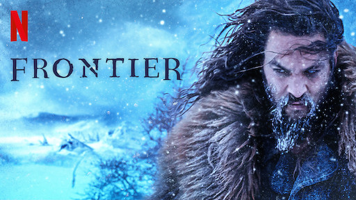 What to watch after Game of Thrones- Frontier