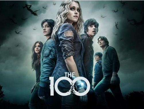 What to watch after Game of Thrones- The 100